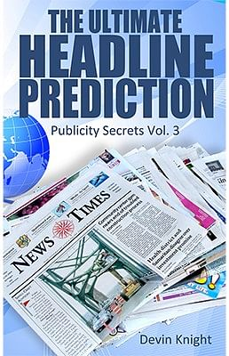 The Ultimate Headline Prediction - magic