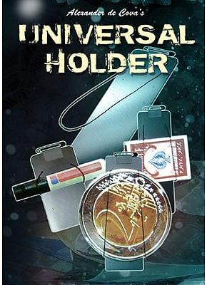 The Universal Holder - magic
