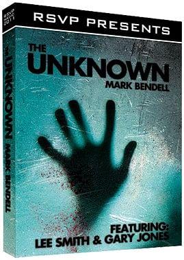 The Unknown - magic