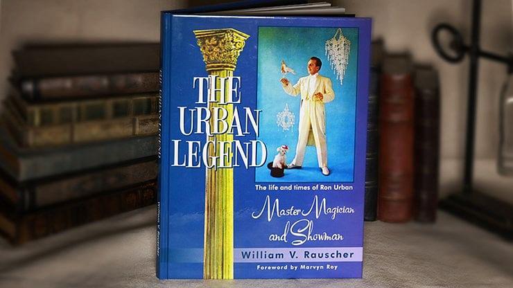 The Urban Legend - magic