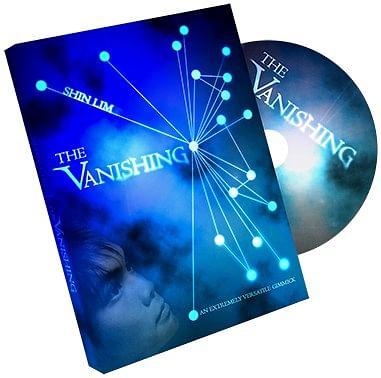 The Vanishing - Shin Lim