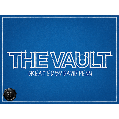 The Vault - magic