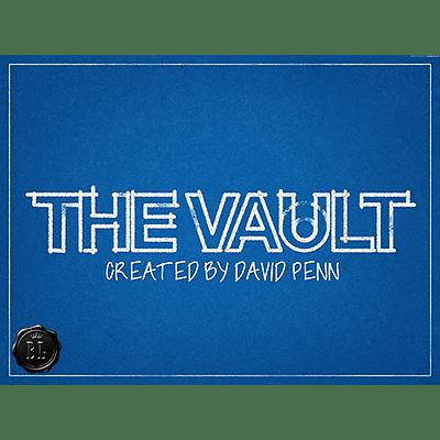The Vault - magic