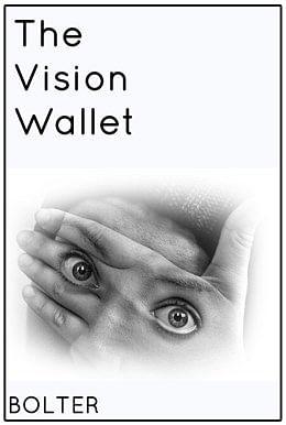 The Vision Wallet - magic