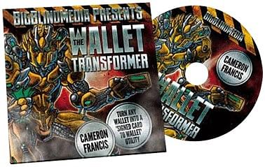 The Wallet Transformer - magic