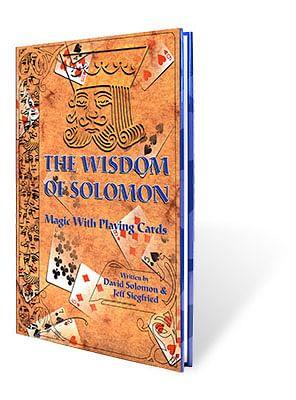 The Wisdom of Solomon - magic