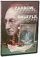 The Zarrow Shuffle - magic