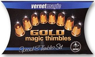 Thimbles Set - magic
