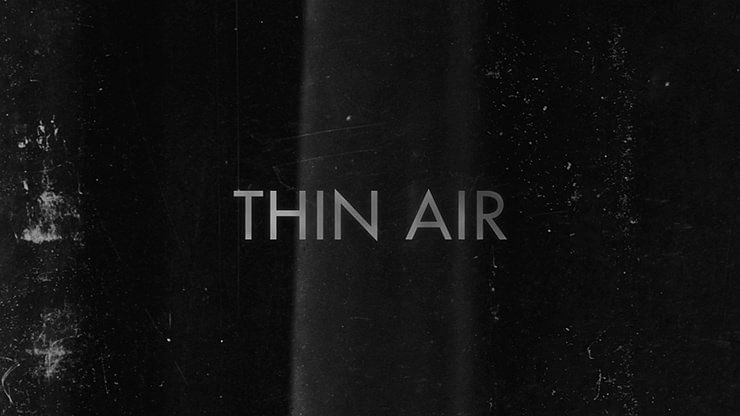Thin Air - magic