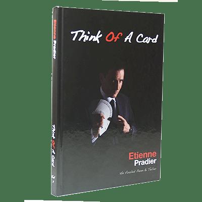 Think of a Card - magic