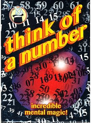Think of a Number - magic