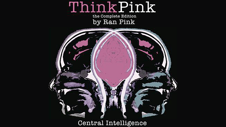 Think Pink - magic