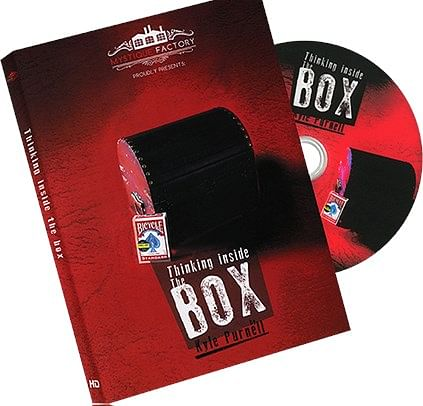 Thinking Inside the Box - magic
