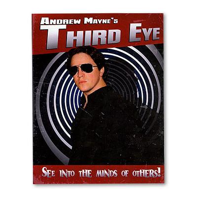 Third Eye - magic