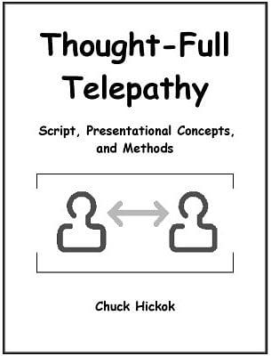 Thought-Full Telepathy - magic