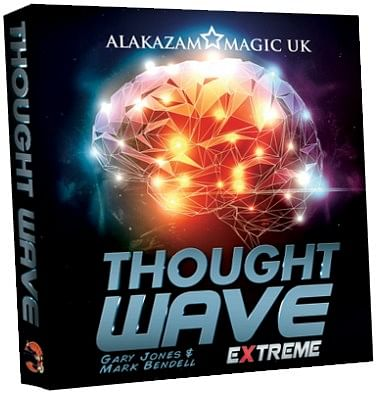 Thought Wave Extreme - magic