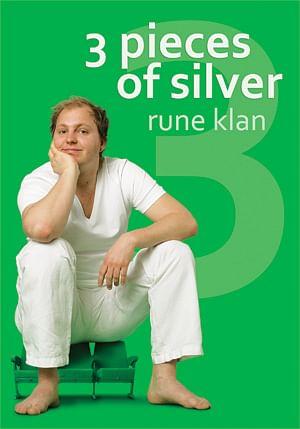 Three Pieces of Silver - magic