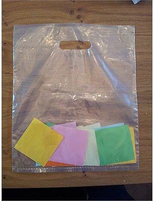 Three Way Force Bag - magic