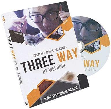 Three Way - magic
