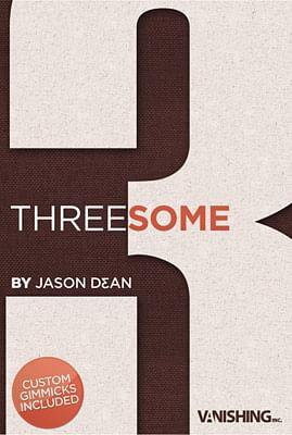 Threesome - magic