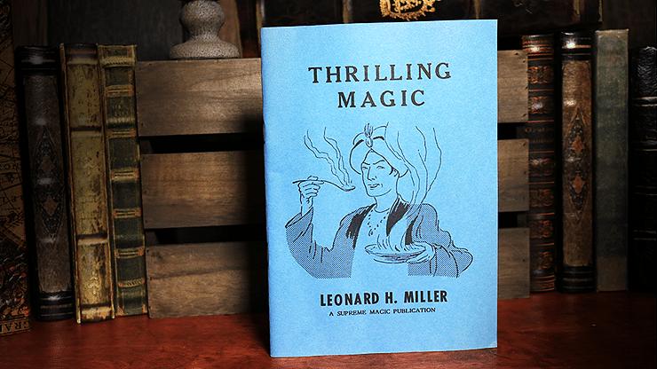 Thrilling Magic - magic