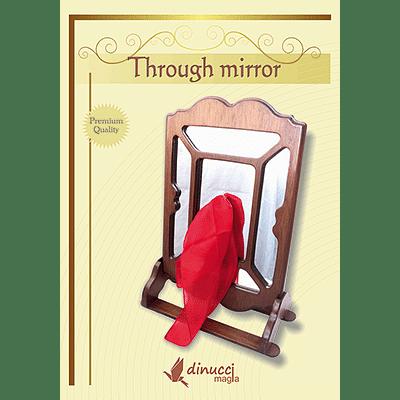 Through Mirror - magic