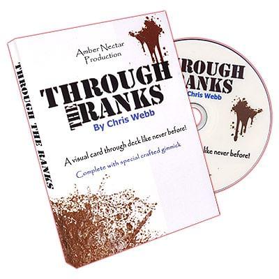 Through The Ranks - magic