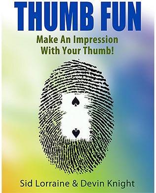 Thumb fun Sid Lorraine and Devin Knight - magic