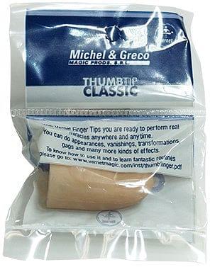 Thumb Tip Classic (Firm) - magic