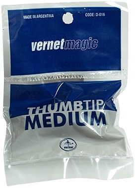 Thumb Tip Medium Vinyl - magic