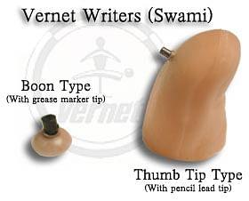 Thumb Tip Writer - magic