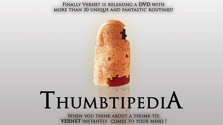 Thumbtipedia - magic