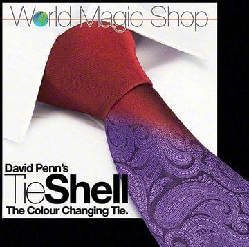 Tie Shell - magic