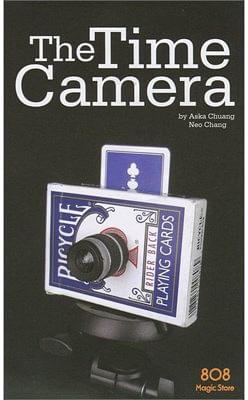 Time Camera - magic