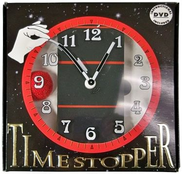 Time Stopper - magic