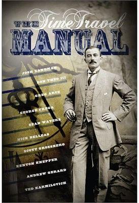 Time Travel Manual - magic