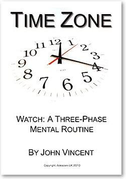 Time Zone - magic