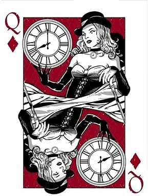 Timeless Playing Cards