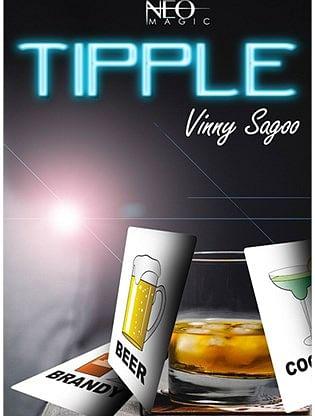 TIPPLE - magic