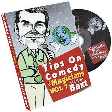 Tips On Comedy Magic - magic