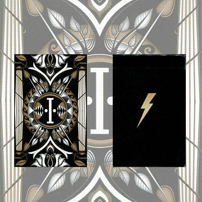 Titan Playing Cards - magic