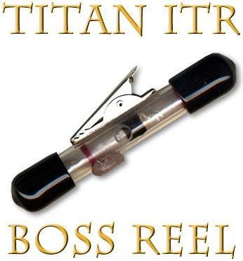 Titan ITR Reel - magic