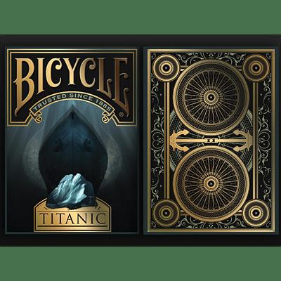 Titanic Deck (Death) - magic