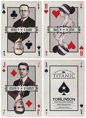 Titanic Deck (Delux)