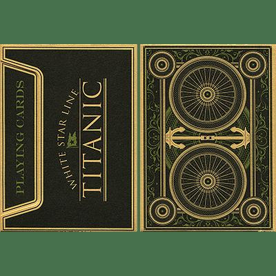 Titanic Deck (Delux) - magic