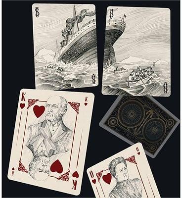 Titanic Deck (Life)
