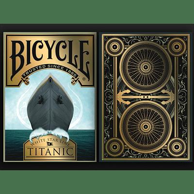 Titanic Deck (Life) - magic