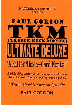 TKM Ultimate Delux - magic