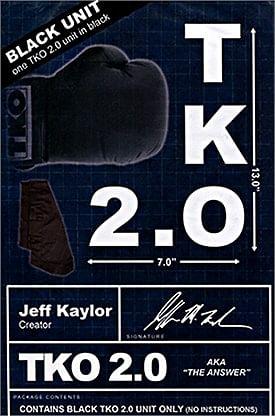TKO 2.0 refill - magic