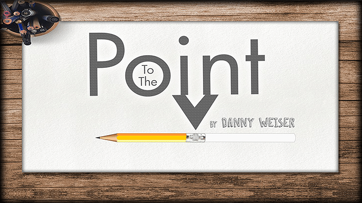 To the Point - magic